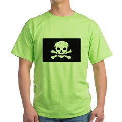 Jolly Roger Pirate Flag T-Shirt