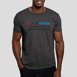 Obamanation Dark T-Shirt
