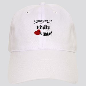 Philly Loves Me Cap