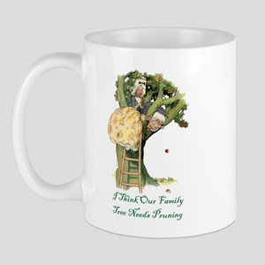 OUR FAMILY TREE Mug