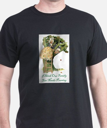 OUR FAMILY TREE T-Shirt