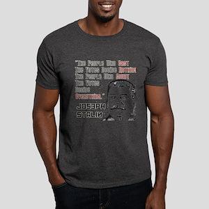 Decide Nothing Dark T-Shirt