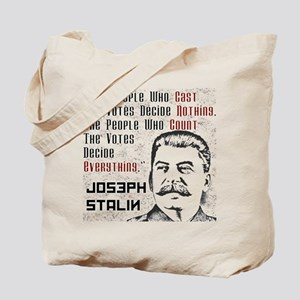 Decide Nothing Tote Bag