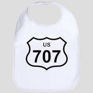 US 707 Bib