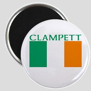 Clampett Magnet