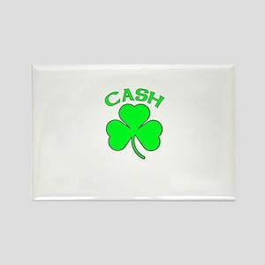 Cash Rectangle Magnet