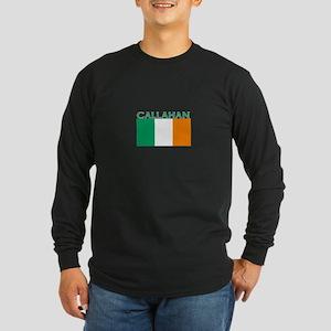 Callahan Long Sleeve Dark T-Shirt
