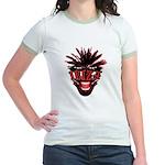 Ibiza Club Jr. Ringer T-Shirt