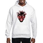 Ibiza Club Hooded Sweatshirt