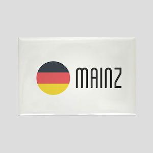 Mainz Magnets