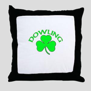 Dowling Throw Pillow