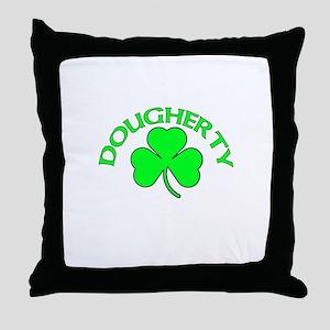 Dougherty Throw Pillow