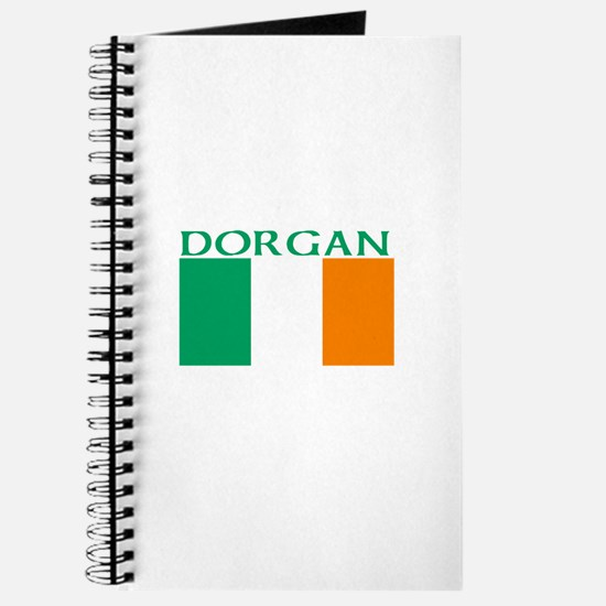 Dorgan Journal