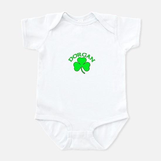Dorgan Infant Bodysuit