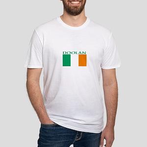 Doolan Fitted T-Shirt