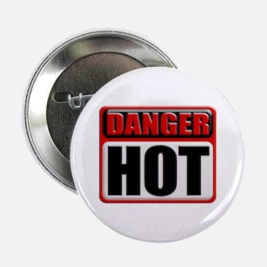DANGER: HOT! Button