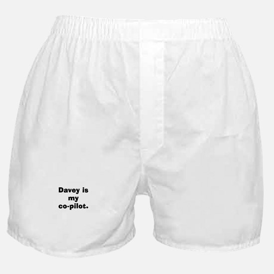 Cool Afi Boxer Shorts