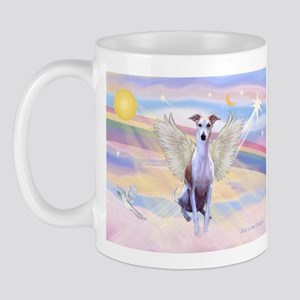 Clouds / Whippet Mug