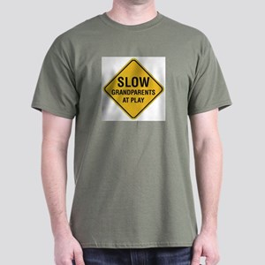 GRANDPARENTS Dark T-Shirt