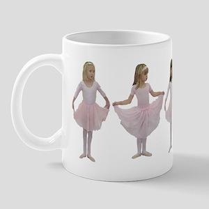 Baby Ballerinas Mug