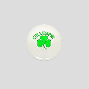Gillespie Mini Button