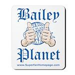 Bailey Planet Mousepad