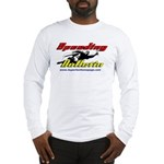 Speeding Bulletin Long Sleeve T-Shirt