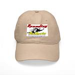 Speeding Bulletin Cap