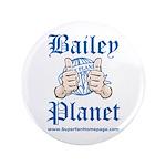"""Bailey Planet 3.5"""" Button"""
