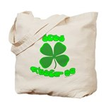 Don't Pinch Me Tote Bag