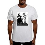 Mountain Views Light T-Shirt