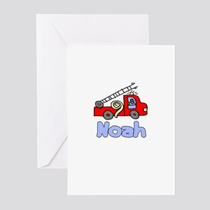Noah Greeting Cards (Pk of 10)