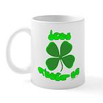 Don't Pinch Me Mug