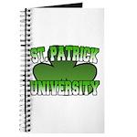 St. Patrick University Journal