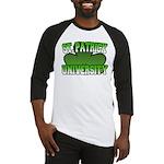 St. Patrick University Baseball Jersey