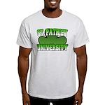 St. Patrick University Light T-Shirt
