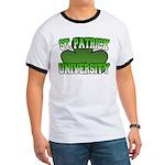 St. Patrick University Ringer T