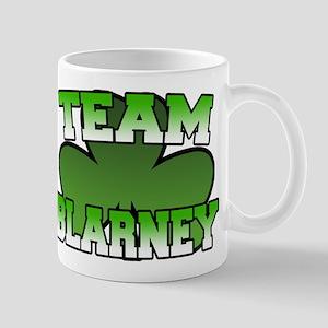 Team Blarney Mug