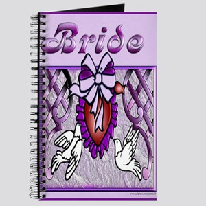Bridal Heart Journal