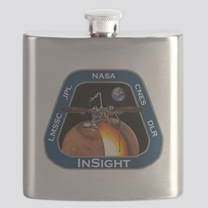 InSight Partners Flask