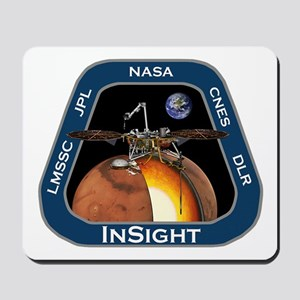 InSight Partners Mousepad