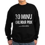 30MCH Black T Sweatshirt
