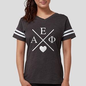 Alpha Epsilon Phi Cross T-Shirt
