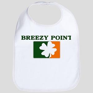 Breezy Point Irish (orange) Bib
