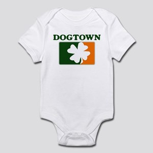 Dogtown Irish (orange) Infant Bodysuit