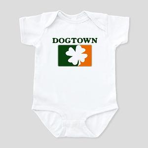 Dogtown Irish (orange) Infant Bodysuit