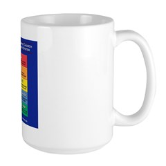 Rapture Alert - Large Mug