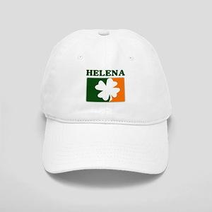 Helena Irish (orange) Cap