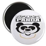 Crunk Panda™ Magnet