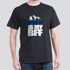 A Dog Boxer Is My BFF T-Shirt